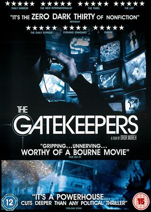 The Gatekeepers Online DVD Rental