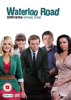 Rent Waterloo Road: Series 7: Spring Term Online DVD Rental
