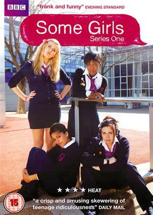 Rent Some Girls: Series 1 Online DVD Rental