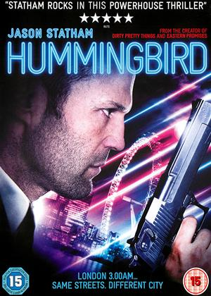 Rent Hummingbird (aka Redemption) Online DVD & Blu-ray Rental