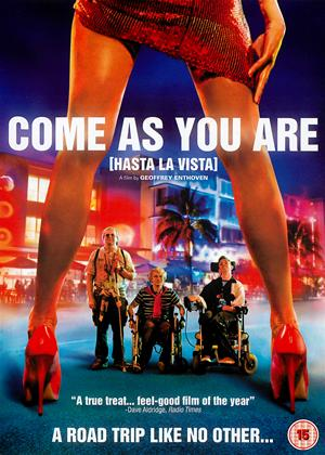 Come as You Are Online DVD Rental