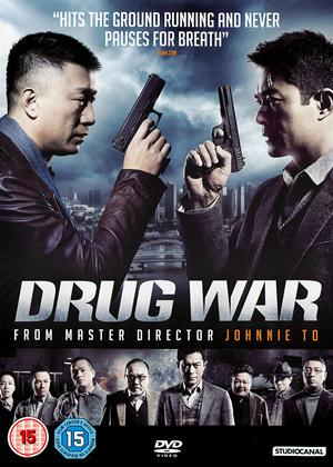 Drug War Online DVD Rental