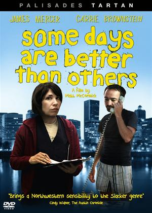 Rent Some Days Are Better Than Others Online DVD Rental