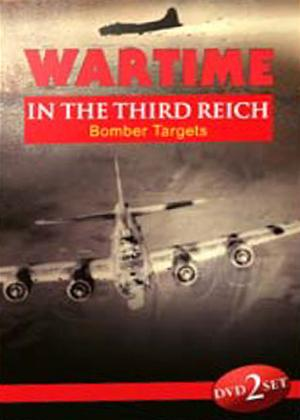 Rent Wartime in the Third Reich: Bomber Targets Online DVD Rental