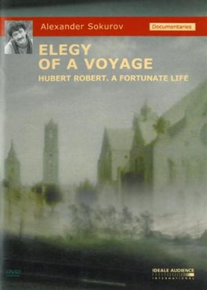 Rent Elegy of a Voyage (aka Elegie de la traversee) Online DVD Rental
