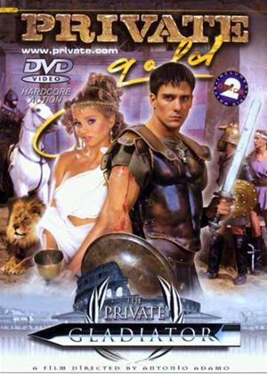 Rent The Private Gladiator (aka Private Gold 54: Gladiator 1) Online DVD Rental