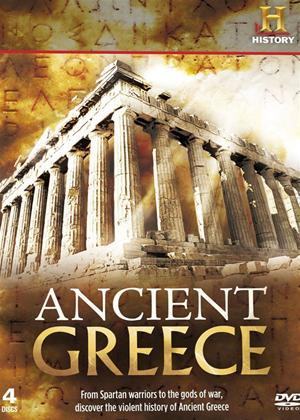 Rent Ancient Greece Online DVD Rental