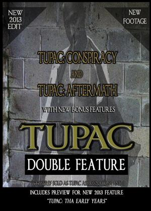 Rent Tupac: Conspiracy and Aftermath Online DVD Rental