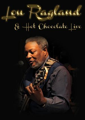 Rent Lou Ragland and Hot Chocolate: Live Online DVD Rental
