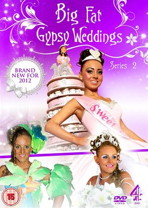 Rent Big Fat Gypsy Weddings: Series 2 Online DVD Rental