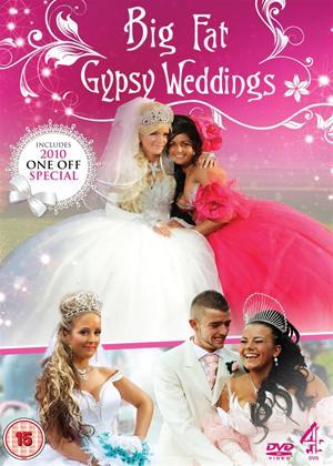 Rent Big Fat Gypsy Weddings: Series 1 Online DVD Rental