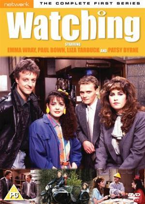 Rent Watching: Series 1 Online DVD Rental