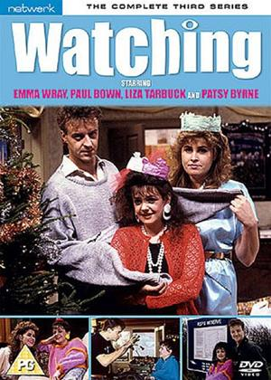 Rent Watching: Series 3 Online DVD Rental