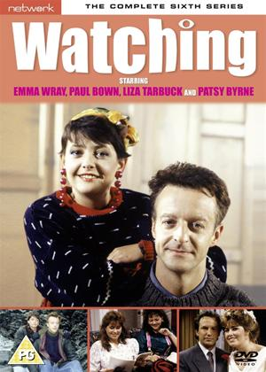 Rent Watching: Series 6 Online DVD Rental