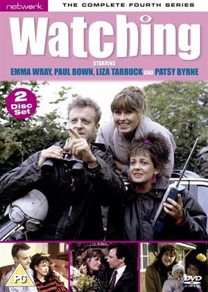 Rent Watching: Series 4 Online DVD Rental