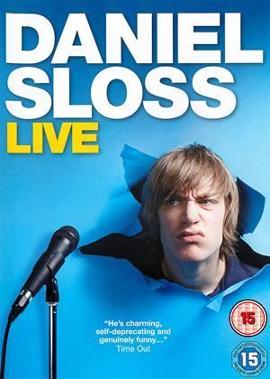 Rent Daniel Sloss: Live Online DVD Rental