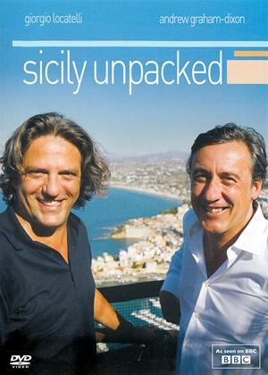 Rent Sicily Unpacked Online DVD Rental