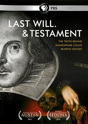 Rent Last Will and Testament Online DVD Rental