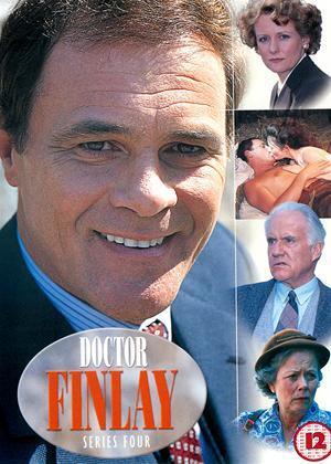 Rent Doctor Finlay: Series 4 Online DVD & Blu-ray Rental