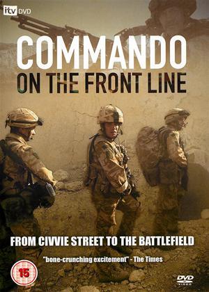Rent Commando: On the Front Line: Series Online DVD Rental