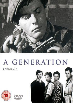 Rent A Generation (aka Pokolenie) Online DVD Rental
