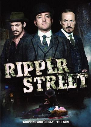 Rent Ripper Street Online DVD & Blu-ray Rental