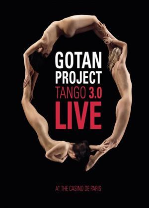 Rent Gotan Project: Tango 3.0 Live: Casino De Paris 2011 Online DVD Rental