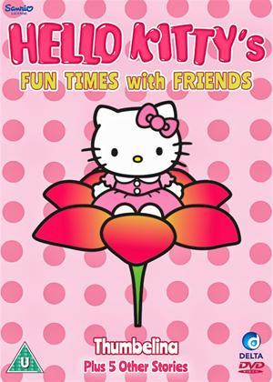 Rent Hello Kitty's Fun Times With Friends: Thumbelina Online DVD Rental