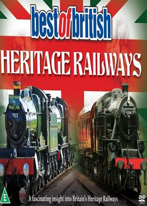 Rent Best of British Heritage Railways: Series Online DVD Rental