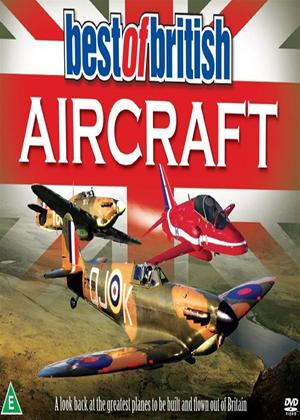 Rent Best of British Aircraft Online DVD Rental
