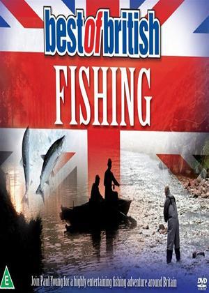 Rent Best of British Fishing Online DVD Rental
