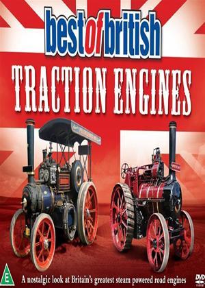 Rent Best of British Traction Engines Online DVD Rental