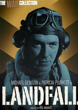 Rent Landfall Online DVD Rental