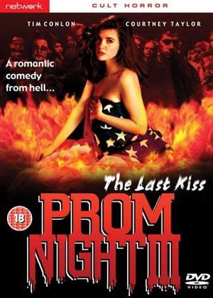 Rent Prom Night 3: The Last Kiss Online DVD Rental