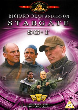 Rent Stargate SG-1: Series 6: Vol.28 Online DVD Rental