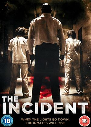 Rent The Incident (aka Asylum Blackout) Online DVD Rental
