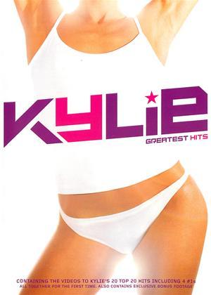 Rent Kylie Minogue: Greatest Hits (87-92) Online DVD Rental