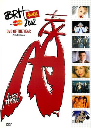 Rent Brit Awards 2002 (aka The Brit Awards: 2002 - DVD of the Year - 25 Hit Videos) Online DVD Rental