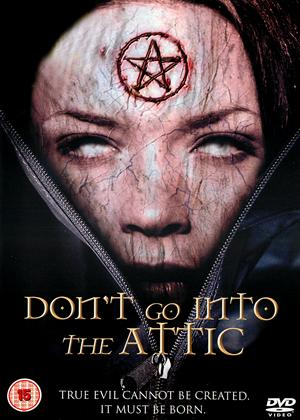 Rent Don't Go Into the Attic Online DVD Rental
