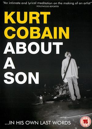 Rent Kurt Cobain: About a Son Online DVD Rental