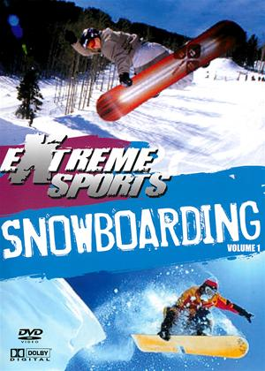 Rent Extreme Sports: Snowboarding: Vol.1 Online DVD Rental
