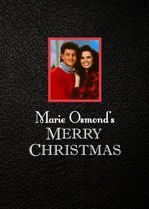 Rent Marie Osmond: Merry Christmas Online DVD Rental