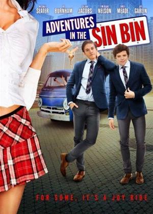 Rent Adventures in the Sin Bin Online DVD Rental