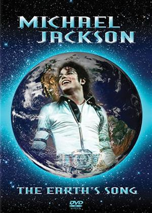 Rent Michael Jackson: The Earth's Song Online DVD Rental