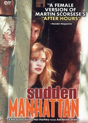 Rent Sudden Manhattan Online DVD Rental