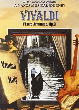 Rent Vivaldi: L'Estro Armonico Online DVD Rental