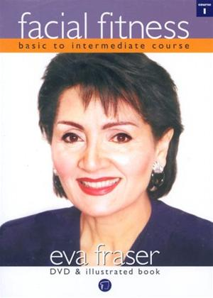 Rent Eva Fraser: Basic Facial Fitness Online DVD Rental