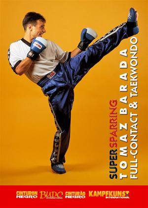 Rent Full Contact and Taekwondo Online DVD Rental