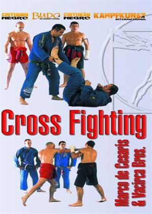 Rent Cross Fighting Online DVD Rental