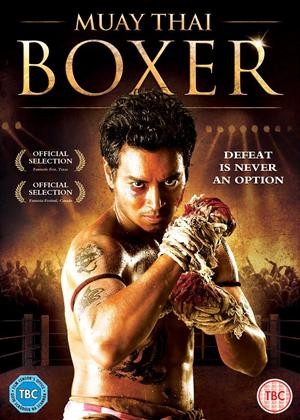 Rent Muay Thai Warriors (aka Chaiya; Muay Thai Fighter; Muay Thai Boxer) Online DVD Rental